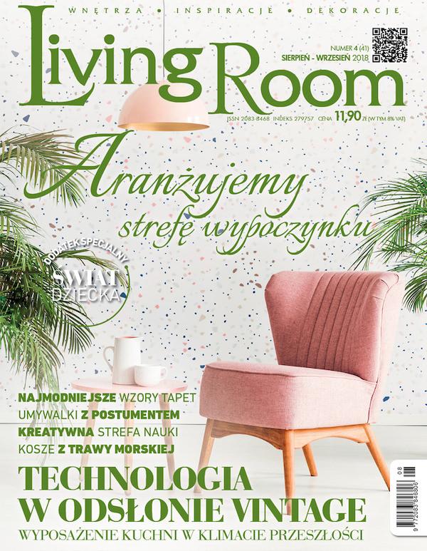 Living Room Fotografia Tomasz Tomaszewski
